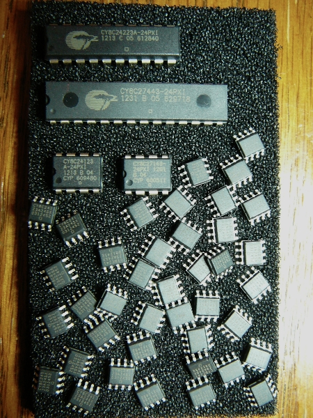 PSoC-1